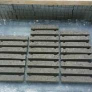 新疆桥梁水泥垫块怎么卖 加强垫块图片