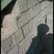 新疆水泥垫块厂价批发/内衬条批发图片