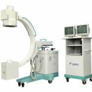 百万像素高频移动C型臂X射线机图片
