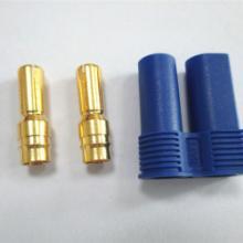 供应汽车应急启动电源插头/EC5插头 型号EC5