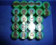 供应电动汽车锂电池点焊机 铝镍电池片焊接机 大动力电池片焊接