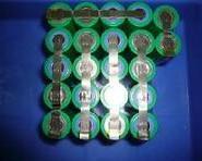 电动汽车锂电池点焊机图片