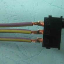 供应精密微型马达转子焊接机贴片变压器高精度点焊机图片
