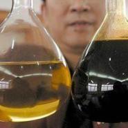 上海周边城市高价收购废油及出售图片