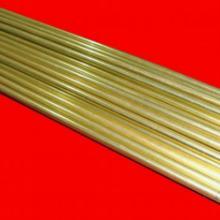 供应H65黄铜毛细管,薄壁毛细管厂家,饰品无缝H65黄铜毛细管