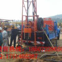 供应定州汽车钻机,定州DPP100汽车钻机,定州地质勘察汽车钻机