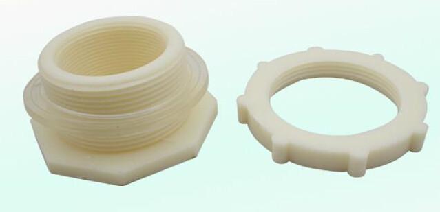 供应ABS塑料水桶接头DN50