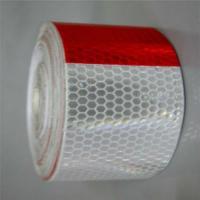 供应用于的超强级反光膜供应透明反光转印膜 专业生产反光膜材料