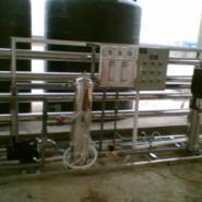 反渗透净水设备图片