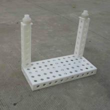 供应广州翰运生产电镀设备铁氟龙换热器