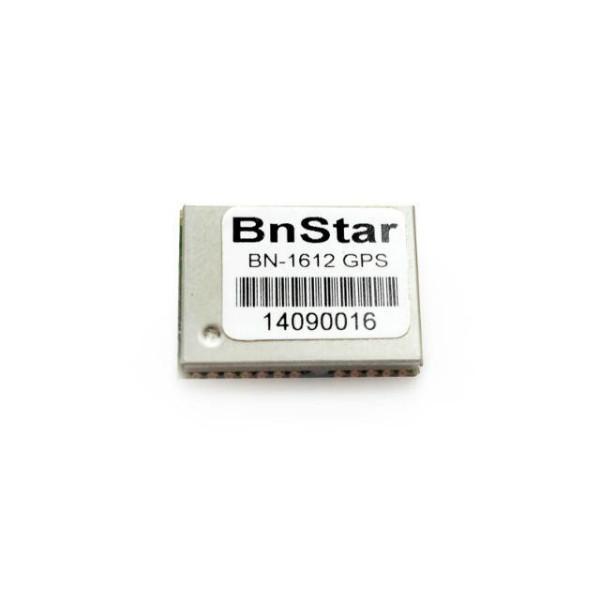 供应启动快信号强的GPS模块BN-1612