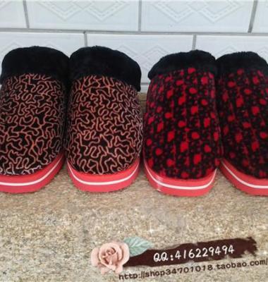 棉鞋保暖鞋图片/棉鞋保暖鞋样板图 (4)