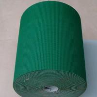 供应用于输送的草型花纹输送带防滑花纹带娱乐场所