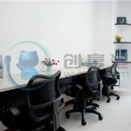 写字楼出租小面积办公室出租图片