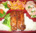 12元快餐盒饭15元快餐盒饭图片