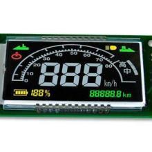 供应VA段码LCM显示器件