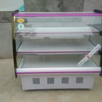 供应陕西省鱼缸型材冷柜钣金生产