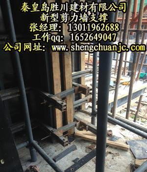 供应新型建筑模板钢结构支撑体系