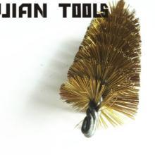 供应铜丝刷/铜刷/枪管刷/清洁精密仪器