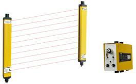 安全光电保护器图片