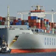 机械设备出口海运代理图片