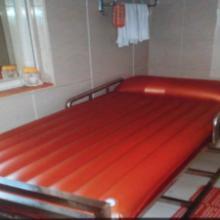 供应单枕气床