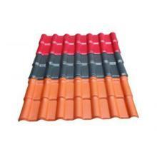 供应新疆合成树脂装饰瓦和乌鲁木齐复合塑钢瓦采购