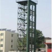 西安消防训练塔厂家图片