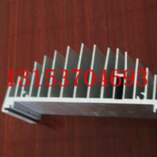 供应散热器铝型材挤压加工