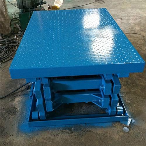 出售集装卸货平台批发装卸货平台三良机械
