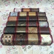 复古木盒图片