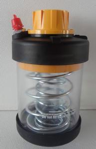 供应弹簧式自动注油器