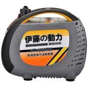 手提2KW数码发电机图片
