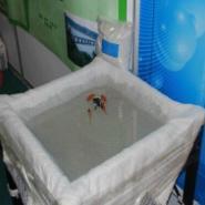涤纶膨润土防水毯图片