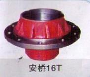 供应轮毂系列-安桥16T轮毂,质量好的轮毂