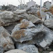 安徽哪里的假山石最便宜图片