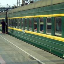 供应绿皮火车车厢批发