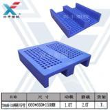 供应烟标印刷专用塑料托盘,广东印刷设备塑料托盘