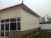 供应塘沽彩钢钢结构  天津新型彩钢板房 滨海新区新型彩钢钢构 西青低价彩钢房批发