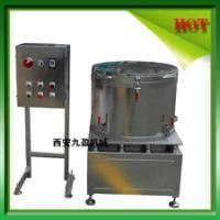 供应台湾进口食品甩干机/台湾进口蔬菜脱水机甩干机/蔬菜泥脱水机