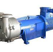 不锈钢真空泵产品图片