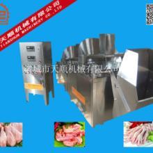 供应烫菜机