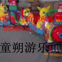 供应轨道小火车玩具