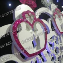 供应专业生产立体智能婚庆道具-嘉兴专业生产立体智能婚庆道具厂家