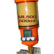 供应帕尔萨数码加脂泵M型500cc容量 输送机自动加脂器 多点超精密润滑器 青岛非标设备指定进口润滑器 黄油定量润滑装置