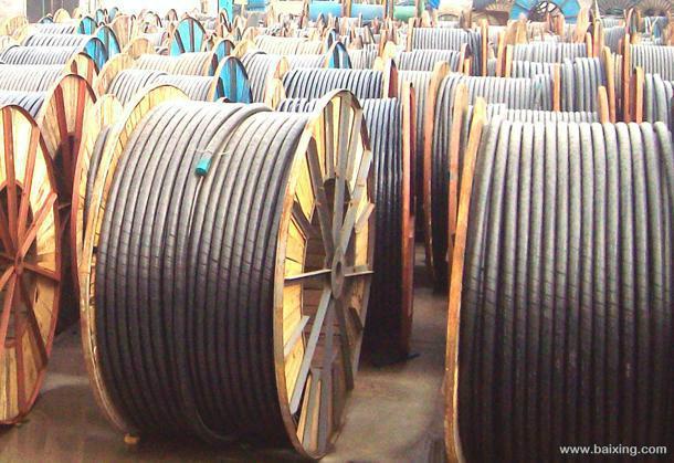 沈阳电缆回收 常年收购电缆