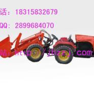 农用小型装载机06型液压装载机图片