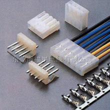 供应VH端子连接线3.96端子线端子连接器线束加工端子线加工批发