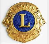 供应徽章,西安徽章定制,西安金属徽章定做