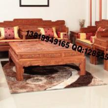 供應貴陽紅木家具銷售點/非花緬花紅木家具/熱線圖片